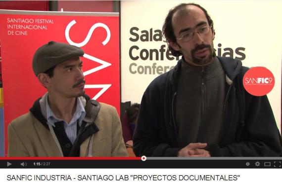 SANFIC Industry -video
